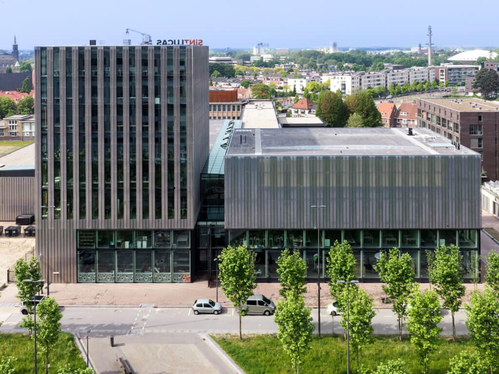Gebouw Eindhoven