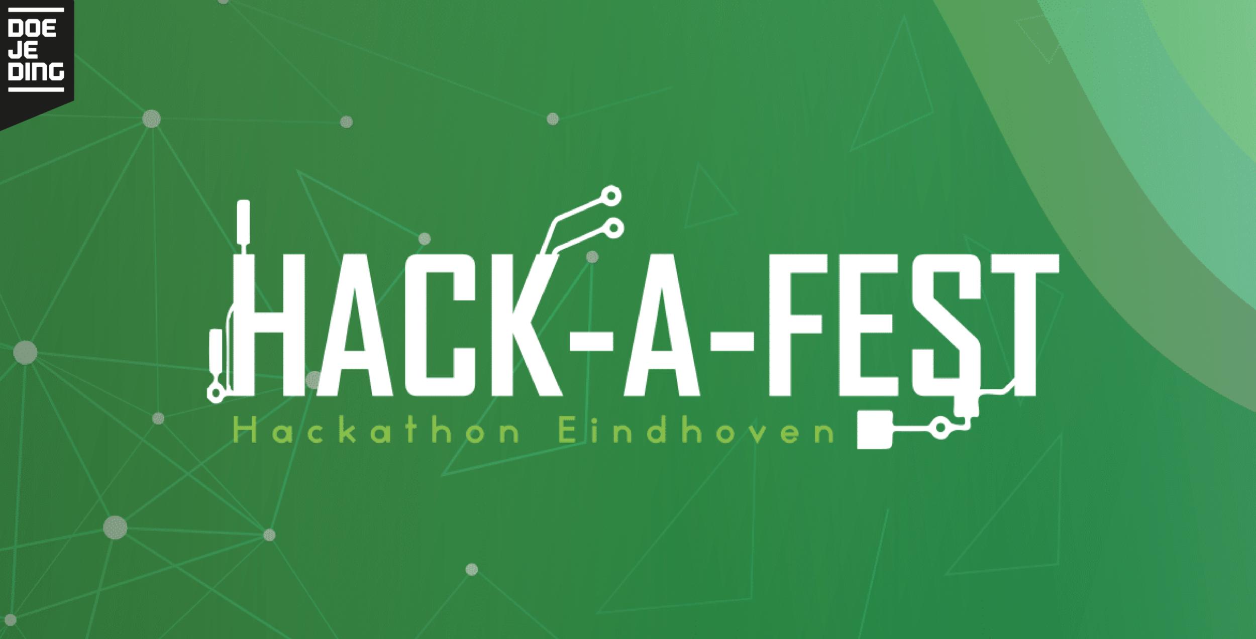 Hack-A-Fest