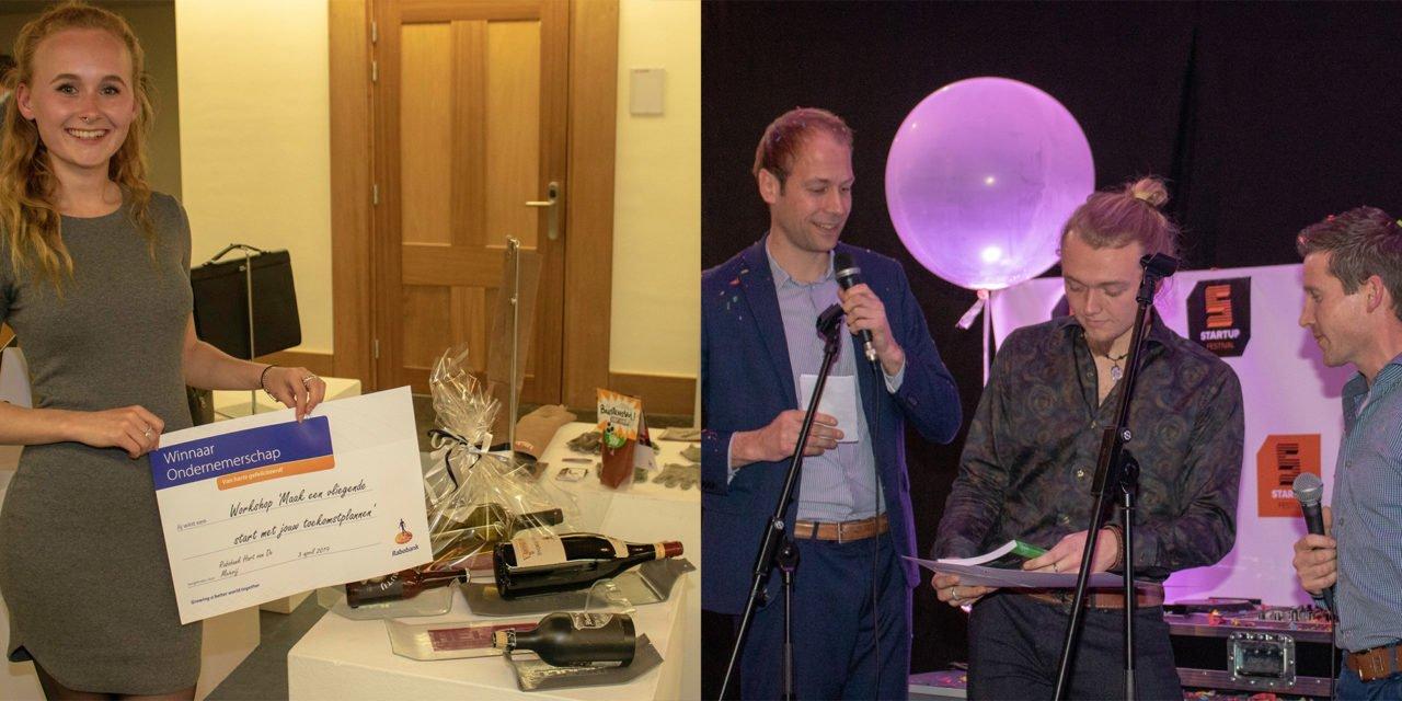 Ondernemersprijs Relatiegeschenken 2019