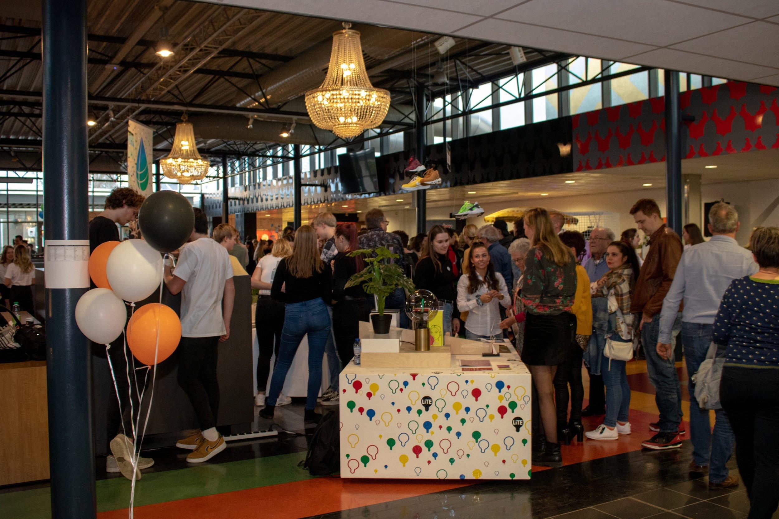 Terugblik Start-up festival
