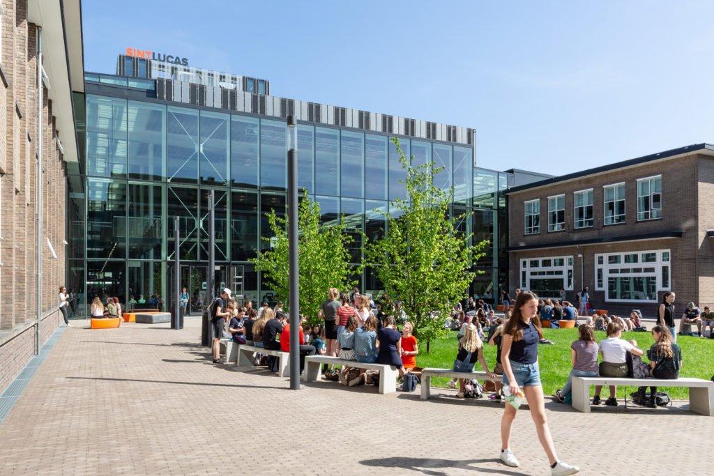 Gebouw locatie Eindhoven