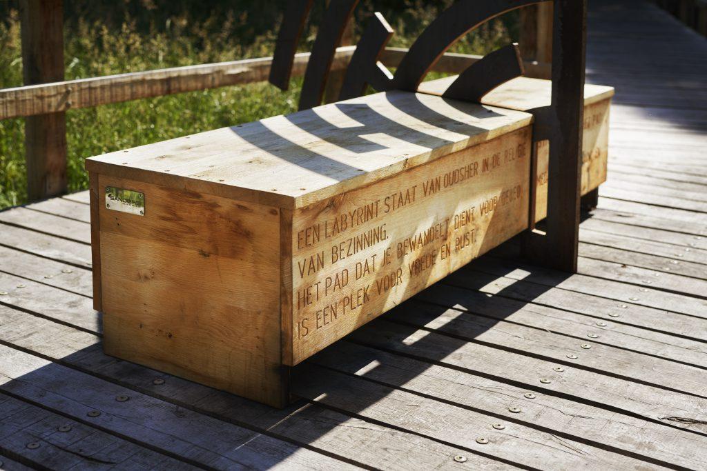 Plankenpad Boxtel