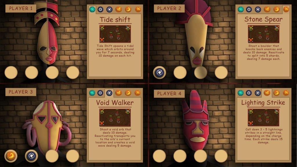 Game Yokufa