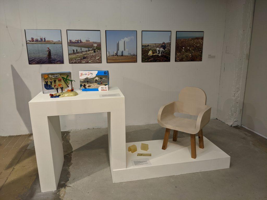 Rethinking Plastic - projecten Izard en Emiel